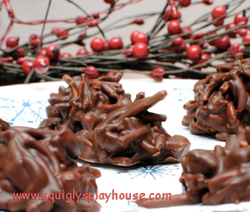 christmas recipe yummy christmas treats