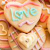 Craft: Sugar Cookies