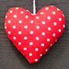 Valentine Craft: Hearts