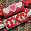 Valentine Crackers Craft