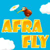 Free Game: Afra Fly