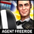 Action Game: Agent Freeride