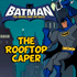 Online Batman Game: Batman Rooftop Caper