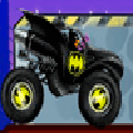 Online Driving Game: Batman Truck