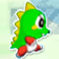 Adventure Game: Bubble Bobble The Revival