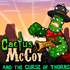 Action Game: Cactus McCoy