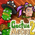 Action Game: Cactus McCoy 2