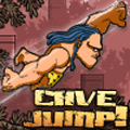 Action Game: Cave Jump