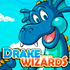 Online Game: Drake and the Wizards