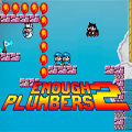 Action Game: Enough Plumbers 2