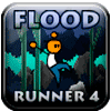 Flood Runner 4 Online Game