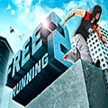Action Game: Free Run 2
