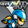 2 Player Game: Gravity Guy
