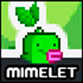 Adventure Game: Mimelet