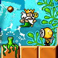 Action Game: Neptune's Treasure