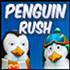 Action Game: Penguin Rush