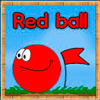Free Online Game: Red Ball 1