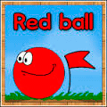 Action Game: Red Ball 1
