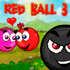 Action Game: Red Ball 3