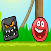 Free Online Game: Red Ball 4.3