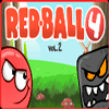 Free Online Game: Red Ball 4.2