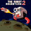Free Game: Robot Adventure 2