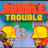 Adventure Games: Rubble Trouble