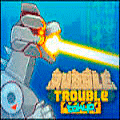 Adventure Game: Rubble Trouble Tokyo