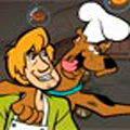Action Game: Scooby Doo Bubble Banquet