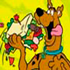 Online Scooby Doo Game: Scooby Doo Snack Dash