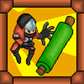 Adventure Game: Scroll Hunter