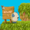 Adventure Game: Sheep Campaign