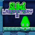 Adventure Game: Slime Laboratory 2