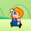 Free Online Game: Super Baby