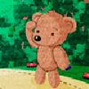 Free Game: Teddy's Excellent Adventure