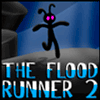 Free Game: Flood Runner 2