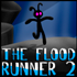 Adventure Games: Flood Runner 2
