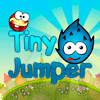 Free Online Game: Tiny Jumper