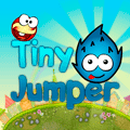 Action Game: Tiny Jumper