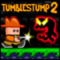 Action Game: Tumble Stump 2