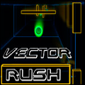 Adventure Game: Vector Rush