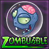Free Online Game: Zombubble