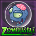 2 Player Game: Zombubble