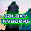 Arcade Game: Galaxy Invaders