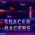 Arcade Game: Space Racers