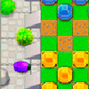 Free Game: Cute Checkers