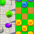 Online Board Game: Cute Checkers