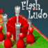 Online Board Game: Flash Ludo