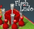 Online Game: Flash Ludo