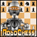 Game: Robo Chess